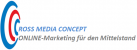 Cross Media Concept Webdesign aus Ratingen